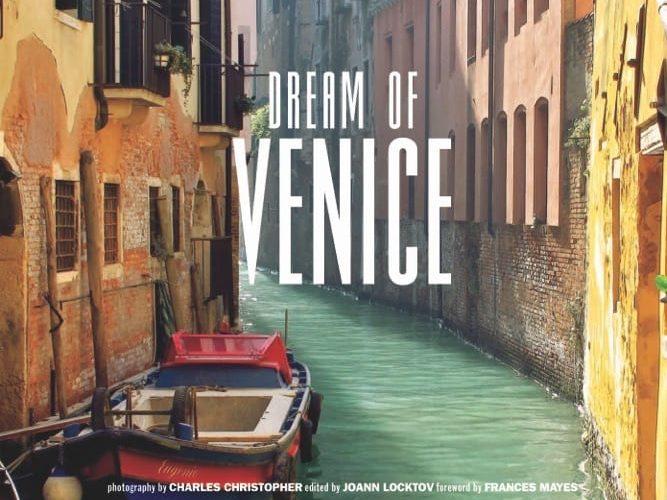 Dream of Venice Book