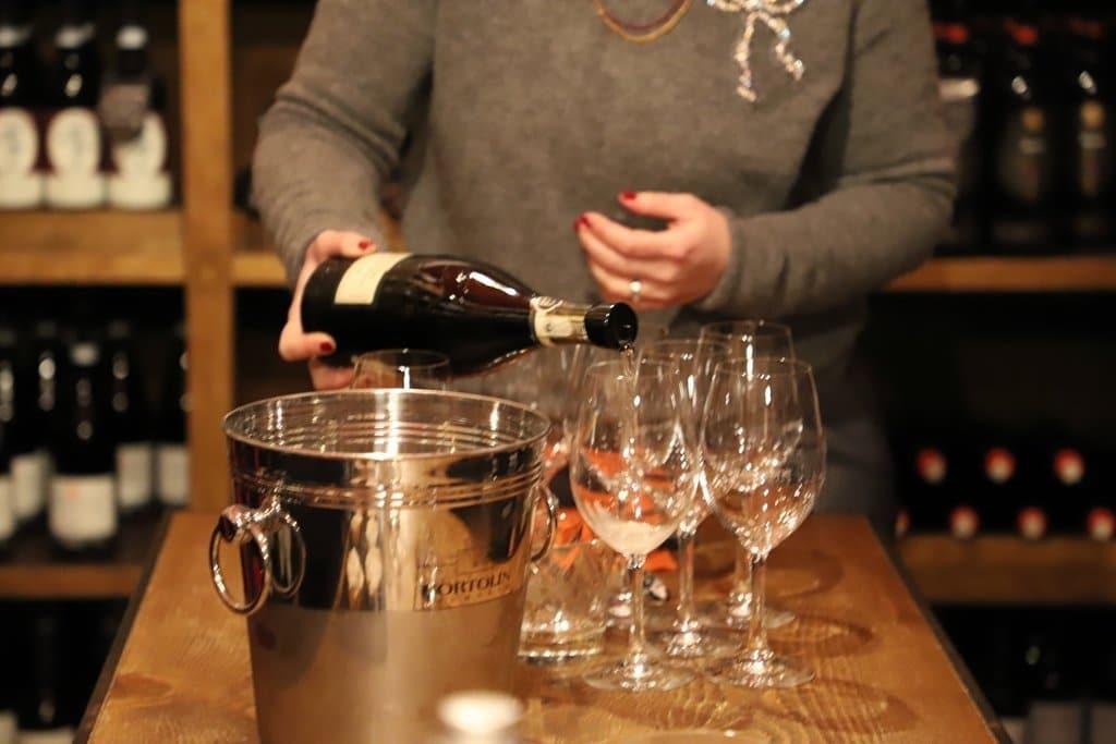Prosecco Wine Tasting in Venice