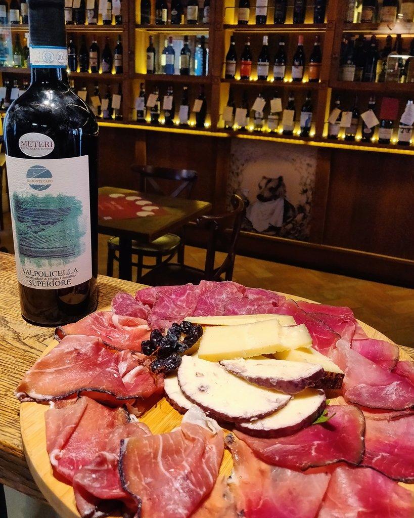 """Tagliere """"Valpolicella"""" - Salumi Affinati all'Amarone e Recioto"""