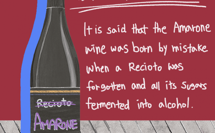 Amarone 101 - Questions about Amarone Wine